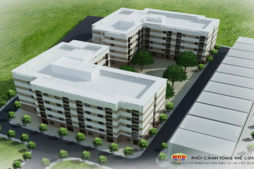 HudLand tập trung làm dự án ở Bắc Ninh, khẳng định 'không đối đầu hay cạnh tranh đối thủ tầm cỡ'