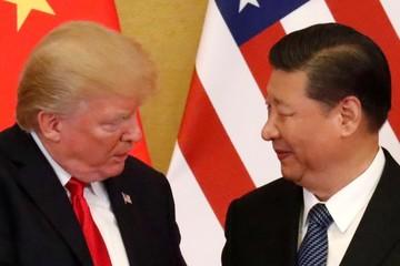 'Kinh tế toàn cầu có thể suy thoái nếu Mỹ-Trung không đạt thỏa thuận thương mại'