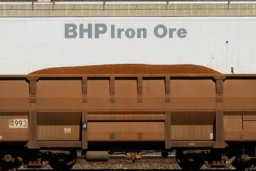 Giá quặng sắt tại Trung Quốc lập đỉnh 6 năm, lên sát 100 USD/tấn