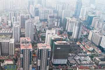 ADB dự báo tăng trưởng GDP Việt Nam năm nay đạt 6,8%