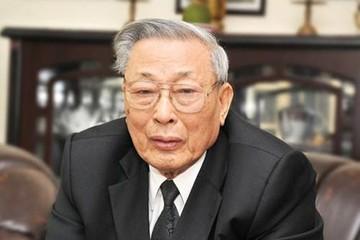 Nguyên Phó Chủ tịch Hội đồng Bộ trưởng Đồng Sỹ Nguyên qua đời