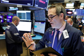 S&P 500 tăng phiên thứ 5, hướng về đỉnh kỷ lục của 2018