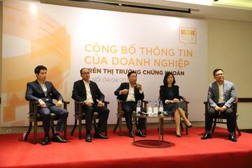 Những nút thắt về chất lượng công bố thông tin của doanh nghiệp Việt