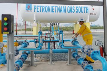 PV Gas muốn tăng sở hữu tại PGS lên 51%