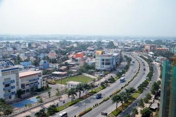 Chuẩn bị tờ trình thành lập thành phố Long Khánh, Đồng Nai