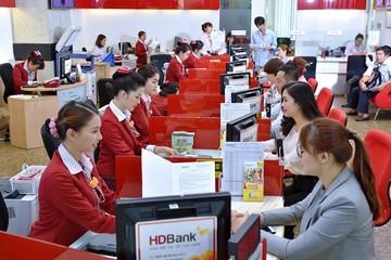 HDBank tiếp tục nhận hai giải thưởng lớn từ Asiamoney