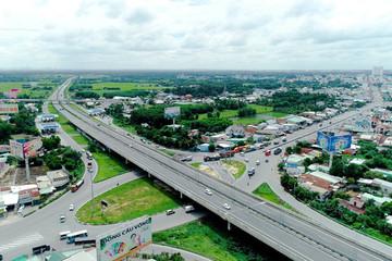 Những điểm nổi bật về hạ tầng giao thông TP HCM trong quý I/2019