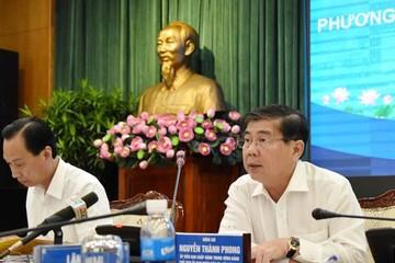 UBND TP HCM gấp rút kiện toàn nhân sự lãnh đạo