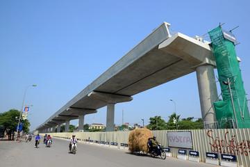 Dự án Nhổn - ga Hà Nội bị đòi bồi thường 81 triệu USD