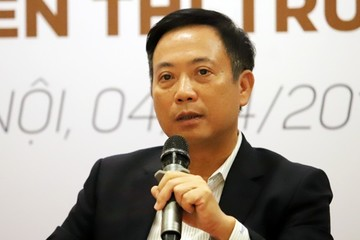 Chủ tịch UBCK: Sẽ đình chỉ phát hành cổ phiếu với doanh nghiệp vi phạm CBTT