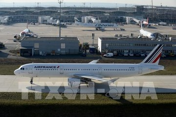 Airbus và 'những bí mật' tại Thụy Sỹ