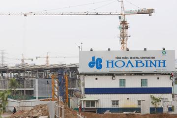 Đại diện Hyundai và TTC Land được đề cử vào HĐQT của HBC