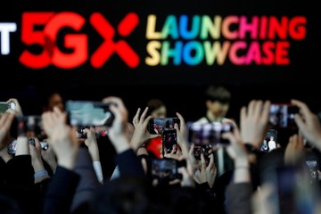 Mỹ, Hàn Quốc, Trung Quốc - Ai đã chiến thắng trong cuộc đua 5G?
