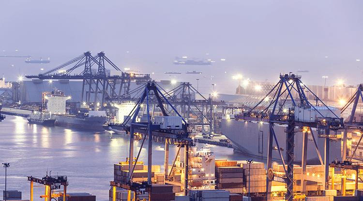 Phát triển vận tải thủy để giảm chi phí logistics