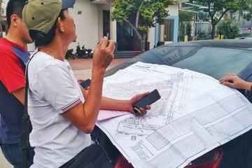 Đất nền Vân Đồn, Đà Nẵng: 'Giao dịch thực tế rất thấp'