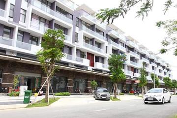 Shophouse Sài Gòn có thiết kế thang máy giá triệu USD
