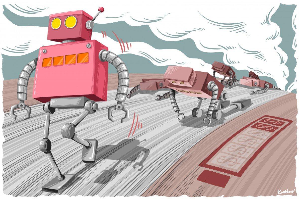 Công ty khởi nghiệp công nghệ - 'nạn nhân' tiềm năng khi kinh tế Trung Quốc giảm tốc