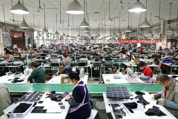 Sức hút của Trung Quốc đang suy giảm