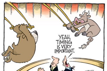 Nhận định thị trường ngày 9/4: 'Tiếp tục tăng điểm'