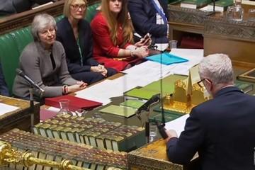Brexit: Chưa đạt được thỏa thuận giữa chính phủ Anh với Công đảng