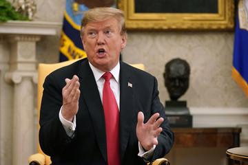 Trump không muốn họp thượng đỉnh với các nước bị cắt viện trợ