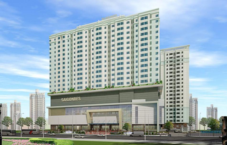 Saigonres đầu tư dự án ngoài TP HCM, kế hoạch lãi trước thuế 210 tỷ đồng