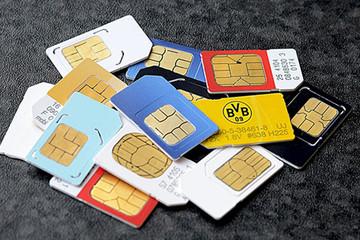 Sếp nhà mạng sẽ bị xử lý nếu để mua bán SIM rác tràn lan