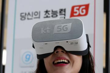 Chính phủ Hàn Quốc công bố chiến lược mới phát triển mạng 5G