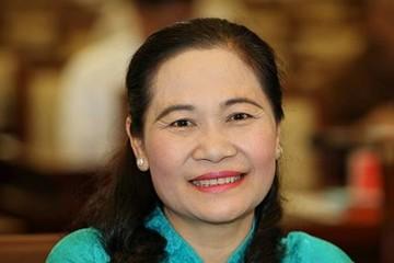 Giới thiệu bà Nguyễn Thị Lệ làm Chủ tịch HĐND TP HCM