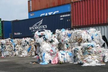 Hơn 23.000 container phế liệu tồn đọng, Bộ Tài chính tính kế xử lý