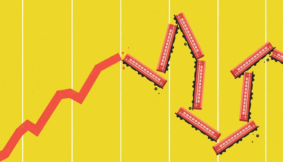 Kinh tế thế giới đang tăng trưởng hay giảm tốc?