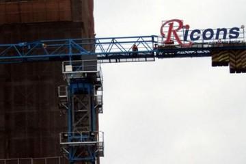 Cổ đông lớn nhất của Coteccons phản đối sáp nhập Ricons
