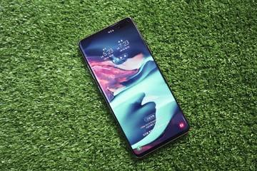 [Ảnh] Galaxy S10 5G giá gần 27 triệu đồng tại Việt Nam