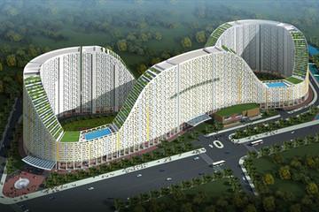 Phát Đạt trúng thầu phân khu số 2, khu đô thị du lịch sinh thái Nhơn Hội