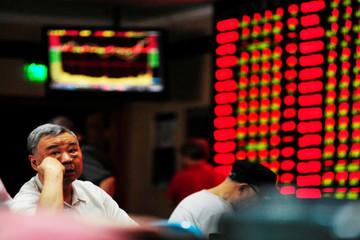 Chứng khoán châu Á tăng, chờ biên bản họp Fed