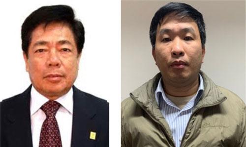 Cựu chủ tịch Vinashin bị truy tố