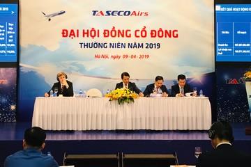 ĐHCĐ Taseco Airs: Quý I lãi hơn 62 tỷ đồng, thực hiện 25% kế hoạch năm