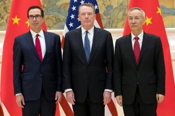 Nhà Trắng: Mỹ 'vẫn chưa hài lòng' với Trung Quốc trong đàm phán thương mại