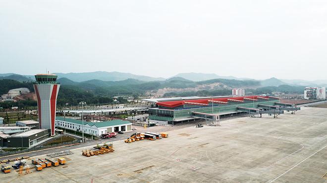 Lào Cai đề nghị được chấp thuận đầu tư sân bay Sa Pa 5.900 tỷ đồng