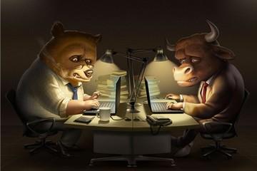 Cổ phiếu vốn hóa lớn diễn biến ra sao sau 1 năm thị trường lập đỉnh?