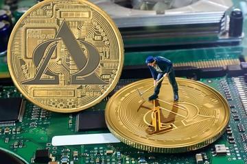 Trung Quốc 'dọa' cấm đào tiền ảo, nhà đầu tư Việt tháo chạy