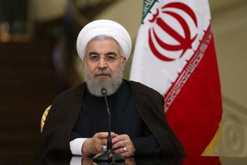 Tổng thống Iran nói Mỹ là 'thủ lĩnh khủng bố thế giới'