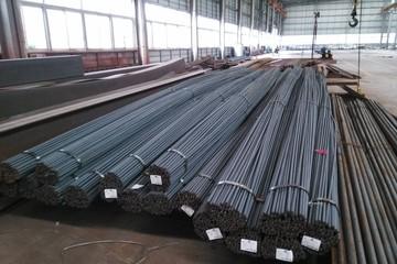Giá thép xây dựng tại Trung Quốc lên đỉnh 7,5 năm, quặng sắt lên cao kỷ lục
