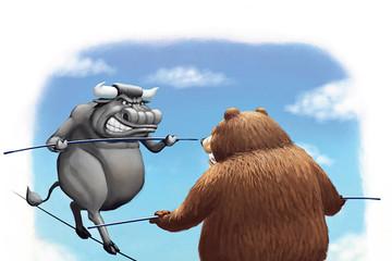 Nhận định thị trường ngày 11/4: 'Rủi ro điều chỉnh gia tăng'