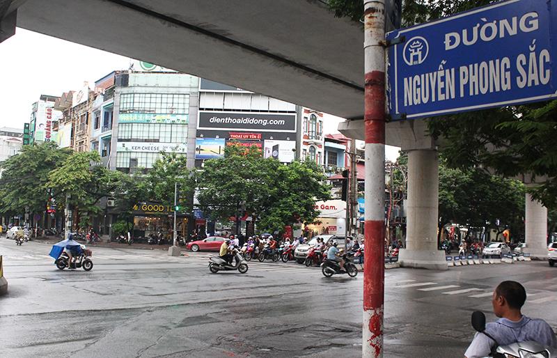 25 dự án vừa được Hà Nội phê duyệt chủ trương đầu tư