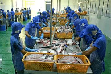 Công ty thủy sản đầu tiên báo lãi quý I gấp 9 lần cùng kỳ