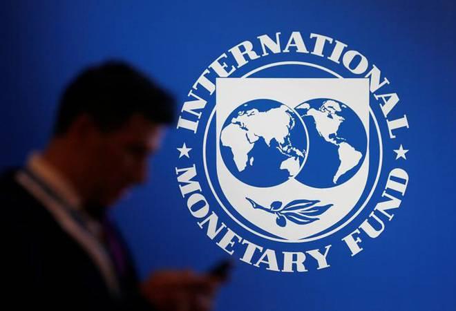 IMF lại hạ triển vọng kinh tế toàn cầu, dự báo tăng trưởng thấp nhất 10 năm