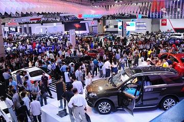 Thị trường ôtô tháng 3: Doanh số tăng mạnh, Toyota vượt Thaco về thị phần