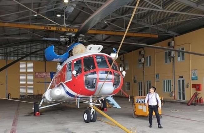 FastGo sắp mở dịch vụ đi chung trực thăng tại Việt Nam