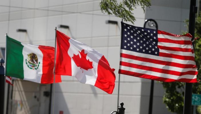 NAFTA mới đối mặt nguy cơ 'chết yểu' sau 6 tháng xuất hiện